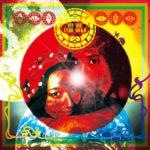 あふりらんぽ 6thアルバム『WE ARE UCHU NO KO』(2010年5月21日発売) 高画質CDジャケット画像