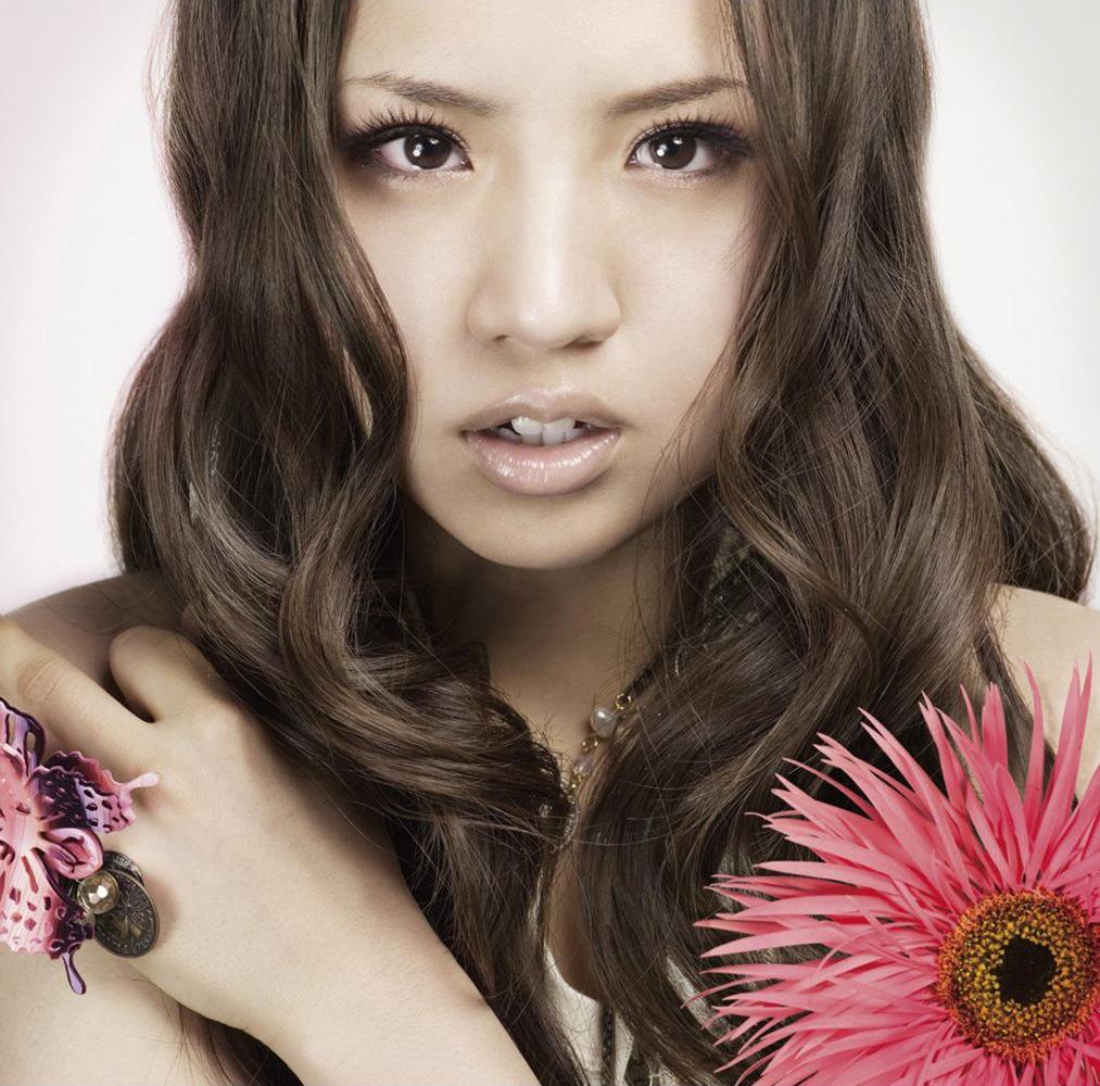 阿部真央 (あべまお) 1stシングル『伝えたいこと/I wanna see you』(初回限定盤) 高画質ジャケット画像