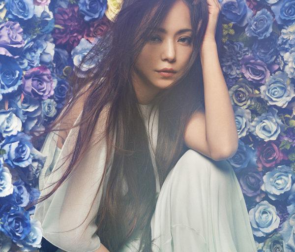 安室奈美恵 (あむろなみえ) オールタイム・ベストアルバム『Finally (ファイナリー)』(3CD+スマプラ付) 中面ジャケット画像