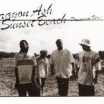 Dragon Ash (ドラゴン・アッシュ) 非売品シングル『Sunset Beach Premium Ver.~』(2001年) 高画質CDジャケット画像