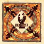 Kula Shaker (クーラ・シェイカー) ベストアルバム『Kollected - The Best Of (ザ・ベスト・オブ・クーラ・シェイカー)』(2003年3月5日発売) 高画質CDジャケット画像