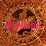Kula Shaker (クーラ・シェイカー) ミニ・アルバム『Hush (ハッシュ)』(1997年3月26日発売) 高画質ジャケット画像