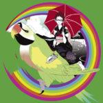 ASIAN KUNG-FU GENERATION (アジアン・カンフー・ジェネレーション) 4thシングル『ループ&ループ』(2004年5月19日発売) 高画質CDジャケット画像