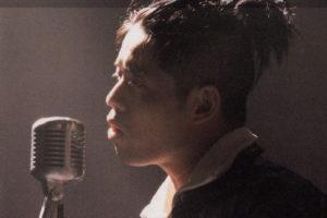 久保田利伸 (くぼたとしのぶ) プロモ盤『Hip Pocket Vol.7~In Stores Selection TOSHINOBU KUBOTA』(1997年)高画質CDジャケット画像