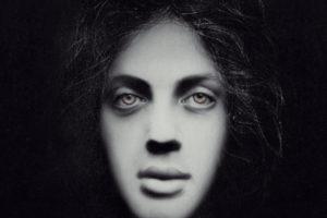 Billy Joel (ビリー・ジョエル) 2ndアルバム『ピアノマン (Piano Man)』(1973年11月発売) 高画質CDジャケット画像