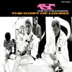 THE STYLE COUNCIL (スタイル・カウンシル) 『The Cost of Loving (コスト・オブ・ラヴィング)』(1987年1月25日発売) 高画質CDジャケット画像