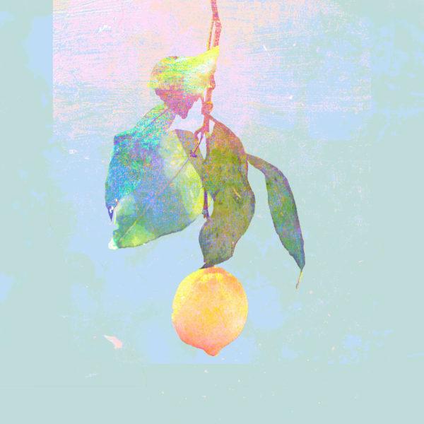 米津玄師 (よねづけんし) 8thシングル『Lemon (レモン)』(2018年3月14日発売) 高画質CDジャケット画像
