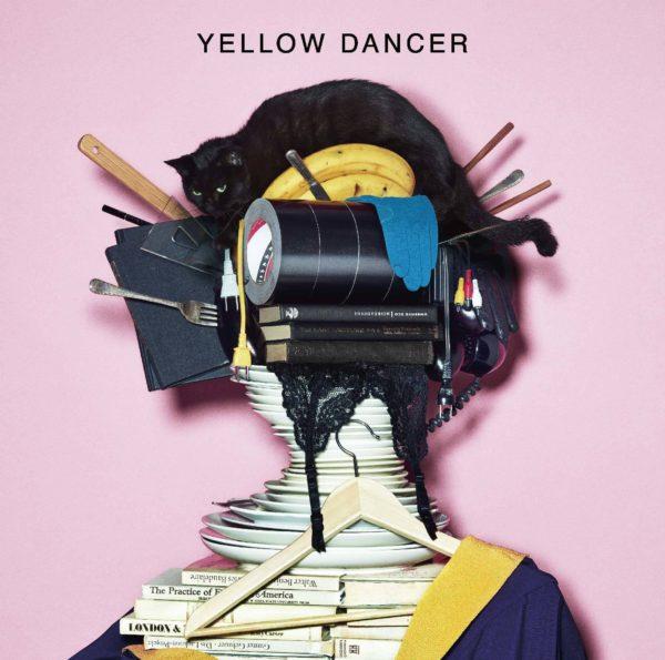 星野源 (ほしのげん) 4thアルバム『YELLOW DANCER』(アナログ盤) 高画質ジャケ写