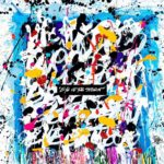 ONE OK ROCK (ワンオクロック) 9thアルバム『Eye of the Storm (アイ・オブ・ザ・ストーム)』(国内盤) 高画質CDジャケット画像