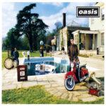 oasis (オアシス) 3rdアルバム『Be Here Now (ビィ・ヒア・ナウ)』高画質CDジャケット画像