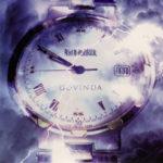 Kula Shaker (クーラ・シェイカー) シングル『Govinda (ゴヴィンダ)』(1996年11月11日発売) 高画質CDジャケット画像