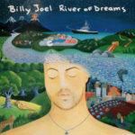 Billy Joel (ビリー・ジョエル) 12thアルバム『River Of Dreams (リヴァー・オブ・ドリームス)』(1993年8月5日発売) 高画質CDジャケット画像