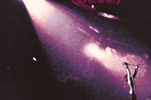 Queen (クイーン) 1stアルバム『Queen (戦慄の王女)』(1973年6月発売) 高画質ジャケット画像