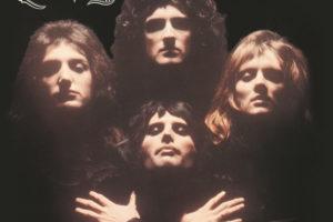 Queen (クイーン) 2ndアルバム『Queen II (クイーンII ホワイト・クイーンとブラック・クイーンの啓示)』(1974年3月発売) 高画質ジャケ写