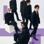 V6 (ブイシックス) 50thシングル『Super Powers/Right Now (スーパー・パワーズ/ライト・ナウ)』(通常盤)高画質CDジャケット画像
