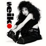 松田聖子 (まつだせいこ) 17thアルバム『Seiko (セイコ)』(1990年6月7日発売) 高画質CDジャケット画像
