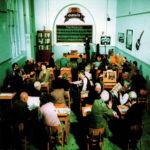 oasis (オアシス) 裏ベスト・アルバム『The Masterplan (ザ・マスタープラン)』(1998年10月28日発売) 高画質CDジャケット画像