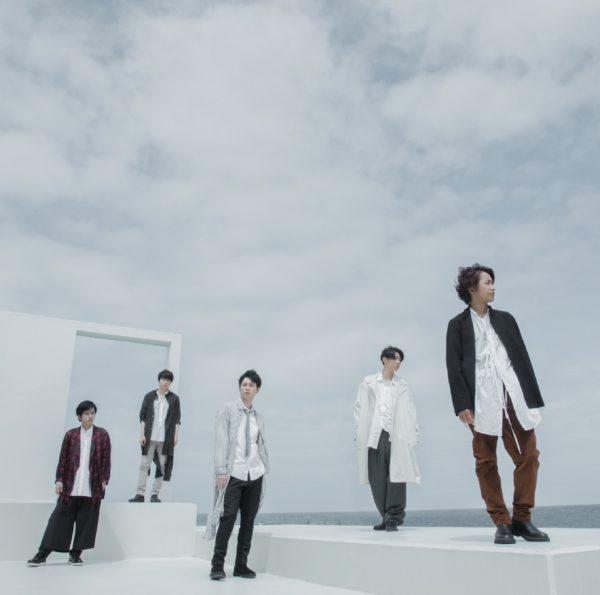 嵐 (あらし) 16thアルバム『「untitled」(アンタイトル)』(通常盤)高画質CDジャケット画像