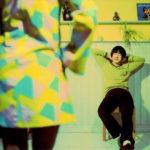 カジヒデキ 1stアルバム『MINI SKIRT (ミニ・スカート)』(Trattoria Menu.111) (1997年1月29日発売) 高画質CDジャケット画像