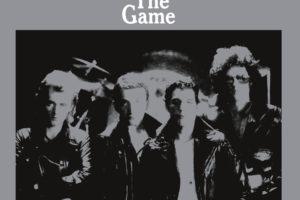 Queen (クイーン) 8thアルバム『The Game (ザ・ゲーム)』(1980年6月発売) 高画質CDジャケット画像