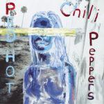 Red Hot Chili Peppers (レッド・ホット・チリ・ペッパーズ) 8thアルバム『By The Way (バイ・ザ・ウェイ)』(2002年発売)高画質ジャケ写
