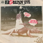 Beady Eye (ビーディ・アイ) 1stアルバム『Different Gear, Still Speeding (ディファレント・ギア、スティル・スピーディング)』(2011年2月23日発売) 高画質 ジャケ写