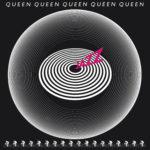 Queen (クイーン) 7thアルバム『Jazz (ジャズ)』(1978年11月発売) 高画質CDジャケット画像