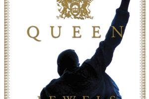 Queen (クイーン) ベスト・アルバム『Jewels (ジュエルズ)』(2004年1月28日発売) 高画質CDジャケット
