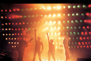 Queen (クイーン) ライブ・アルバム『LIVE KILLERS (クイーン・ライヴ・キラーズ)』(1979年6月発売) 高画質ジャケ写