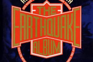 Various Artists『THE EARTHQUAKE ALBUM ROCK AID ARMENIA (アースクェイク ロック・エイド・アルメニア)』高画質CDジャケット画像