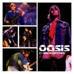 oasis(オアシス) ブート盤 ライブ盤『F**KIN HOMETOWN』(2000年発売) 高画質CDジャケット画像