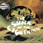 oasis (オアシス) シングル『The Shock Of The Lightning (ショック・オブ・ザ・ライトニング)』 (2008年11月26日発売) 高画質CDジャケット画像