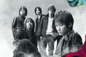 UVERworld (ウーバーワールド) 11thシングル『恋いしくて』(初回生産限定盤) 高画質CDジャケット画像