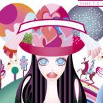 Chara (チャラ) 23rdシングル『スカート』(2001年7月4日発売) 高画質ジャケ写