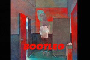 米津玄師 (よねづけんし) 4thアルバム『BOOTLEG (ブートレグ)』(2017年11月1日発売) 高画質ジャケ写