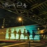 UVERworld (ウーバーワールド) 34thシングル『Touch off (タッチオフ)』(初回限定盤) 高画質CDジャケット画像