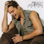 Ricky Martin (リッキー・マーティン) シングル『JALEO (ハレオ)』(2003年) 高画質CDジャケット画像