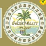 FLOW (フロウ) 3rdアルバム『Golden Coast (ゴールデン・コースト)』(2005年7月20日発売) 高画質ジャケット画像
