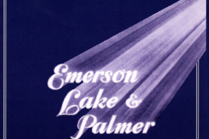 Emerson Lake & Palmer ライブ・アルバム『Welcome back my friends, to the show that never ends~Ladies and Gentlemen (レディース・アンド・ジェントルメン)』(1974年発売) 高画質CDジャケット画像