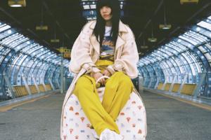 あいみょん 7thシングル『ハルノヒ』(通常盤) 高画質CDジャケット画像