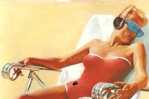 The Rolling Stones (ザ・ローリング・ストーンズ) ベスト・アルバム『Made In The Shade (メイド・イン・ザ・シェイド)』(1975年発売) 高画質CDジャケット画像