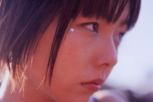 aiko (あいこ) 2ndシングル『ナキ・ムシ』(1999年3月3日発売) 高画質CDジャケット画像