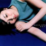 松たか子 9thシングル『月のダンス』(1999年11月17日発売) 高画質CDジャケット画像