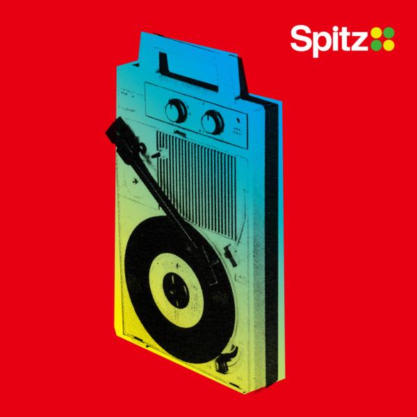 スピッツ (Spitz) 39thシングル『愛のことば -2014mix-』(2014年7月15日発売 配信限定シングル) 高画質ジャケット画像