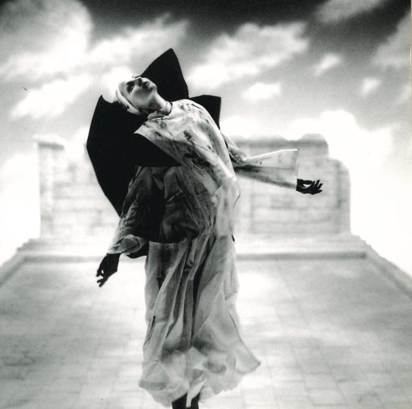 LUNA SEA (ルナシー) 4thアルバム『MOTHER (マザー)』(1994年10月26日発売) 高画質ジャケ写