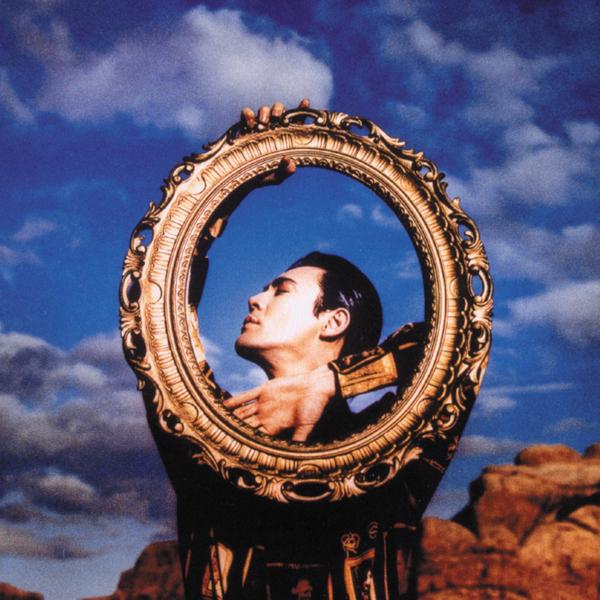 氷室京介 (ひむろきょうすけ) 4thアルバム『Memories Of Blue (メモリーズ・オブ・ブルー)』(1993年1月7日発売) 高画質ジャケ写