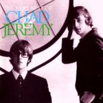 Chad & Jeremy (チャド &ジェレミー) ベスト・アルバム『The Very Best Of Chad & Jeremy』(2000年発売) 高画質CDジャケット画像 (ジャケ写)