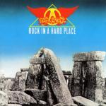 AEROSMITH (エアロスミス) 7thアルバム『Rock in a Hard Place (美獣乱舞)』(1982年8月1日発売) 高画質ジャケット画像