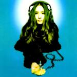 Kahimi Karie (カヒミ・カリィ) ミニアルバム『My First Karie (マイ・ファースト・カリィ)』(1995年1月25日発売) 高画質CDジャケット画像 ジャケ写