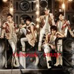 SMAP (スマップ) 55thシングル『Otherside/愛が止まるまでは』(初回盤A) 高画質CDジャケット画像 ジャケ写